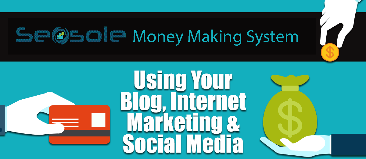online money making system